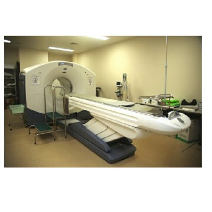 【ふるさと納税】砂川市立病院PET検診+砂川パー...の商品画像