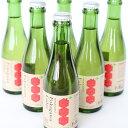 【ふるさと納税】SR012001 ふかがわシードル飲みきりサイズ6本