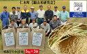【ふるさと納税】【ANA機内食に採用】銀山米研究会の玄米<ゆ...