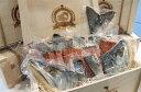 【ふるさと納税】限定50本!昔ながらの旨味が凝縮された鮭の山漬け