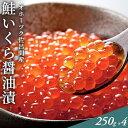【ふるさと納税】2021年新物予約!鮭いくら醤油漬1,000g オホーツク佐呂間産 【魚貝類・いくら・魚卵】 お届け:2021年10月より順次出荷
