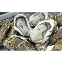 【ふるさと納税】サロマ湖産 殻付き牡蠣貝(2年物)3kg 【...