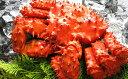 【ふるさと納税】北海道産 ボイル花咲蟹(姿)400g×3尾 ...
