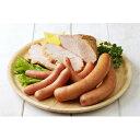 【ふるさと納税】三恵豚ウインナー加工品セット【1086307】