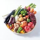 【ふるさと納税】いわて花巻産イーハトーヴ野菜セット