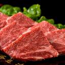 【ふるさと納税】肉 霜降り 門崎熟成肉 焼肉カルビ500g 牛醤1本 セット 格之進