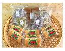 【ふるさと納税】No.012 紫波の駄菓子とアップルパイセッ...