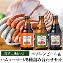 【ふるさと納税】ビール 2105 【岩手の地ビール】ベアレン...