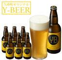 【ふるさと納税】岩手県矢巾町のオリジナルビール「YB(ワイビ...