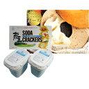【ふるさと納税】蔵王チーズ クリームチーズ(プレーン)1kg(500g×2)&クラッカー【ナチュラルチーズ・無糖・無香料】 【加工食品・乳製品・チーズ・牛乳・お菓子・チーズケーキ】