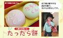 【ふるさと納税】FY20-356 一歳のお祝い!たったら餅(一升餅)