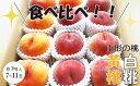 【ふるさと納税】FY18-922【先行予約】山形の桃(白桃と...