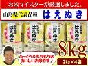 【ふるさと納税】H30年秋お届け_新米_お米マイスター厳選米...