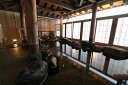 【ふるさと納税】L01-906 湯野浜温泉 海辺のお宿一久 詣でる つかる 頂きます1泊2食付ペア宿泊券