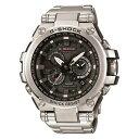 【ふるさと納税】E-44 CASIO腕時計 G-SHOCK「MTG-S1000D-1AJF」★果物付