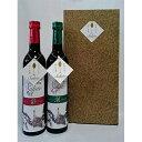 【ふるさと納税】ワインのような日本酒「Salute 彩 irodori」&「Salute 泡 sparkling」(500ml×2本)