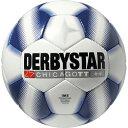 【ふるさと納税】DERBYSTARサッカーボール Chicago TT 4号