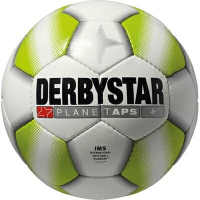 【ふるさと納税】DERBYSTARサッカーボール Planet APS 5号