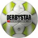 【ふるさと納税】DERBYSTARサッカーボール Planet APS 4号