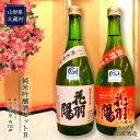 【ふるさと納税】純米吟醸酒セットB