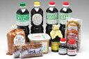 【ふるさと納税】【B-314】醤油と味噌の調味料セット