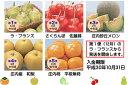 【ふるさと納税】【J-207】厳選山形フルーツ便(入金期限:...