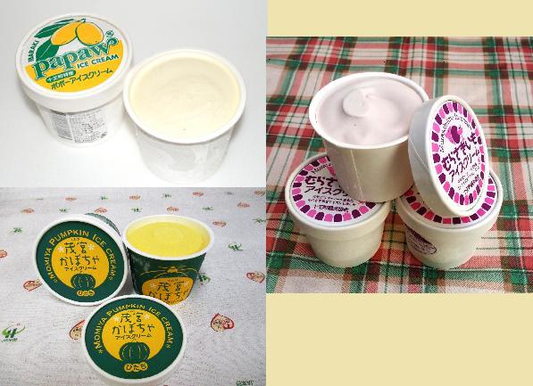 【ふるさと納税】B-21 日立のめぐみアイスクリーム詰め合わせ