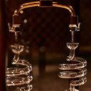【ふるさと納税】☆世界中で愛されるHARIOのコーヒーメーカー☆天然木使用のウォータードリッパー・ウッド2L(20杯用)
