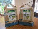 【ふるさと納税】新米食べくらべ!特別栽培米こしひかりとミルキークイーン各5kg