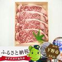 【ふるさと納税】No.009 栃木県牧場が作る国産牛サーロイ...