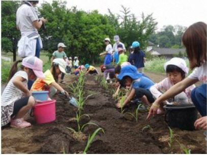 【ふるさと納税】A-96 農作業体験