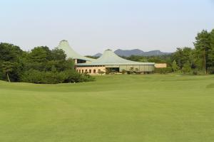 【ふるさと納税】ゴルフ場利用券(3割相当額)の紹介画像3