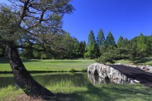 【ふるさと納税】ゴルフ場利用券(3割相当額)の紹介画像2