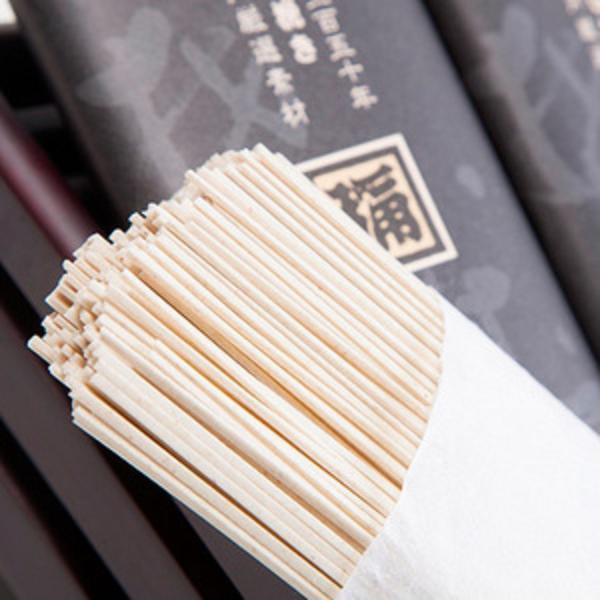 プレミアム蕎麦100人前(50束)【ふるさと納税】の紹介画像2