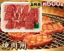 【ふるさと納税】No.002 上州牛(焼肉用)約500g