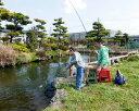 【ふるさと納税】No.038 釣りセンター太公苑 魚釣り優待...