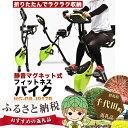 【ふるさと納税】No.058 折りたたみ フィットネスバイク...