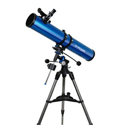 【ふるさと納税】天体望遠鏡 MEADE EQM-114