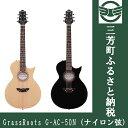 【ふるさと納税】アコースティックギター GrassRoots...