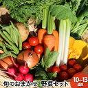 【ふるさと納税】GP(元氣パワー)野菜セット 【野菜・詰め合わせ・農薬化学肥料不使用】