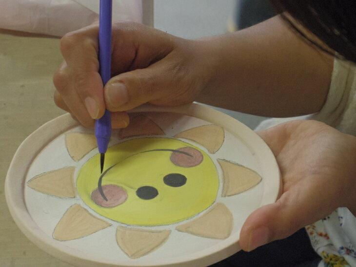 【ふるさと納税】一隅舎・陶芸体験セット 2名様(...の商品画像