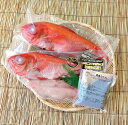 【ふるさと納税】銚子つりきんめ 調理楽々セット(2尾入)煮魚用たれ付き