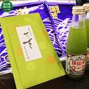 【ふるさと納税】日本茶「てくてく」 と焼のり 時田園セット 【飲料類・お茶・海藻・のり・炭酸飲料・詰め合わせ】