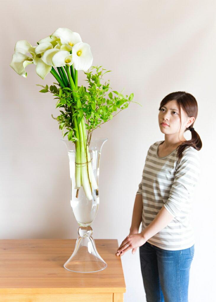 【ふるさと納税】《お花の定期便シリーズ》「毎月2回」届く、旬のお花(24回/1年間)