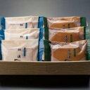 【ふるさと納税】1-33めかじき味噌・粕漬詰合せ(め6入)