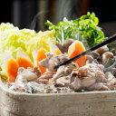 【ふるさと納税】神奈川県産すっぽん鍋セット(鍋用すっぽんとす...