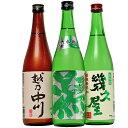 【ふるさと納税】1-354 越後銘門酒会オリジナル飲み比べセ...