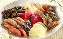 【ふるさと納税】立山のおふくろの味 かあさん漬けセット 【漬...