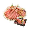 【ふるさと納税】カット済生ズワイ蟹1.2kg | ズワイガニ...