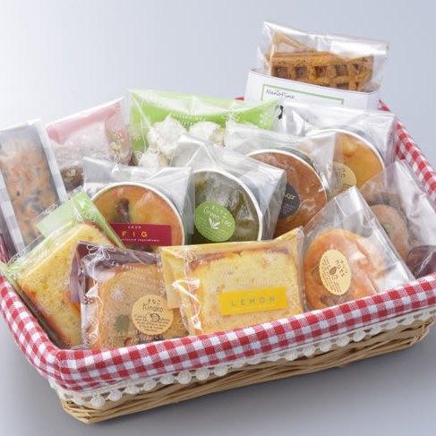 【ふるさと納税】焼菓子詰め合わせ 洋菓子 ギフト...の商品画像